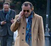 寒风何惧? 几款型男外套搭配圣经